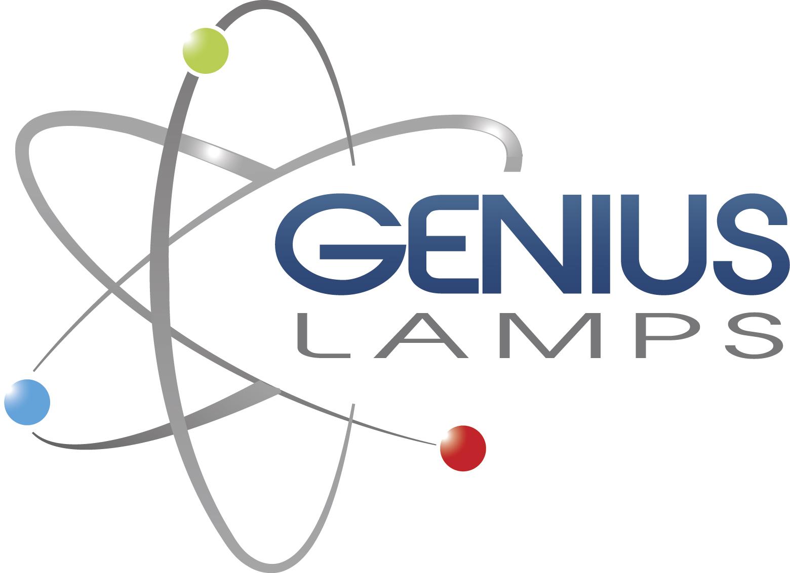Lampe Genius