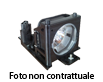 Lampade Original Inside per OPTOMA DS603.