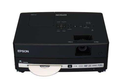 Scheda tecnica del videoproiettore epson eh dm e della lampadina